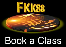 Book a Class with Fudoshin Karate Kai (Perton)